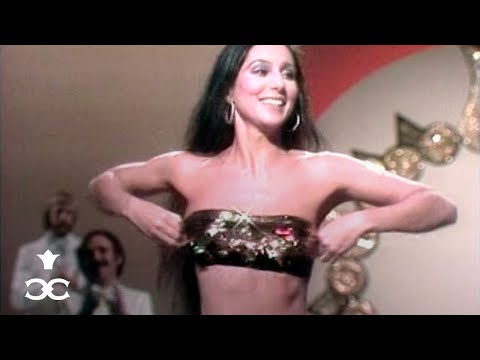 Cher - When Will I Be Loved Live on The Cher Show, 1975