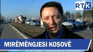 Mirëmëngjesi Kosovë - Drejtpërdrejt - Atdhe Berisha 12.12.2018