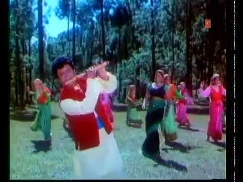 Man Mohanya Muruli Garhwali Video Song by Narender Singh Negi…ukrockstar.com