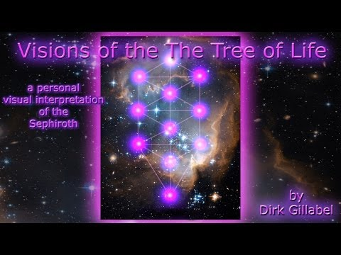 Visions of the Tree of Life (Kabbalah)