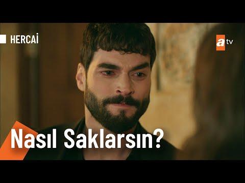 Miran, Reyyan'ın öleceğini öğreniyor mu? - @Hercai 61. Bölüm