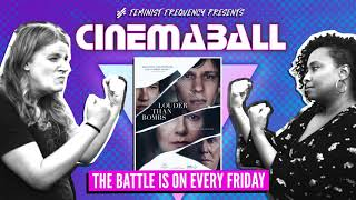 Cinemaball 04: Louder Than Bombs (2015)