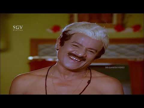 ಇವೆಲ್ಲ ನಮ್ಮ ತೋಟದ್ದು, ಕೆರೆದ್ದು ಸರ್ | Musuri Krishna Comedy Scene | Police Papanna Kannada Movie