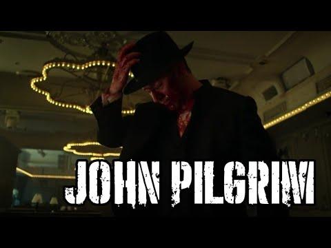 John Pilgrim | Marvel's The Punisher