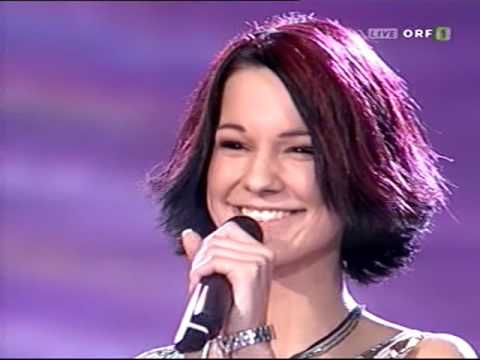 Starmania Staffel 1 - Christina Stürmer - Nothing compares to you