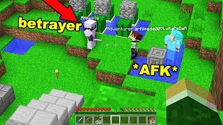 Video i was invisible in this Minecraft base.. when i witnessed a faction member BETRAYING! MP3, 3GP, MP4, WEBM, AVI, FLV September 2019