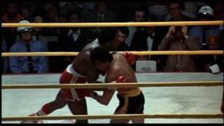 Rocky II - Parte Final (dublado)
