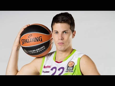 Assist of the Night: Thomas Heurtel, Laboral Kutxa Vitoria