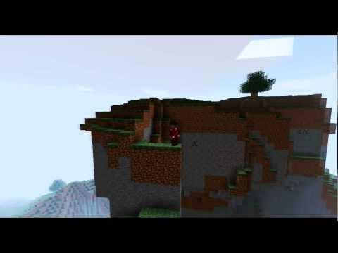 5 (fun) ways to commit suicide in Minecraft (ItsJerryAndHarry)