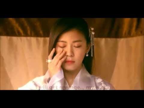 奇皇后 Empress Ki ost mv