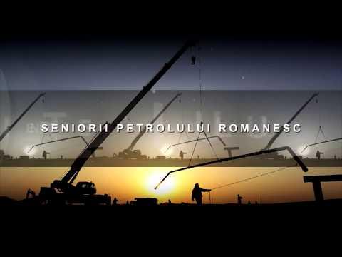 Seniorii Petrolului Românesc Adrian Urzică 02 06 2018