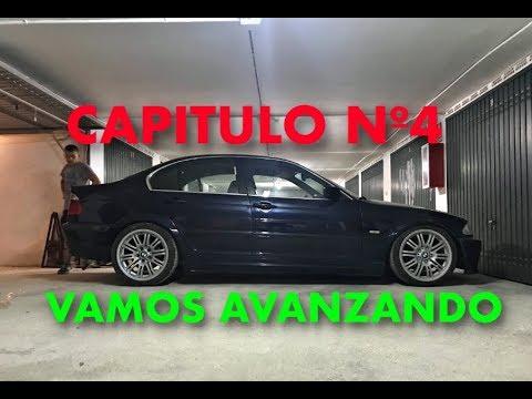 BMW E46 328i Proyecto ARTYUR Capitulo 4