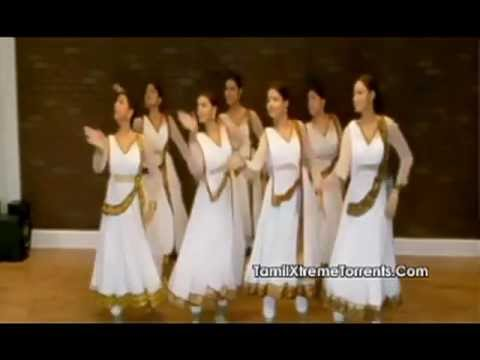 Unnai KAanadhu Naan - Viswaroopam - (2013) Video Song TamilXtremeTorrents