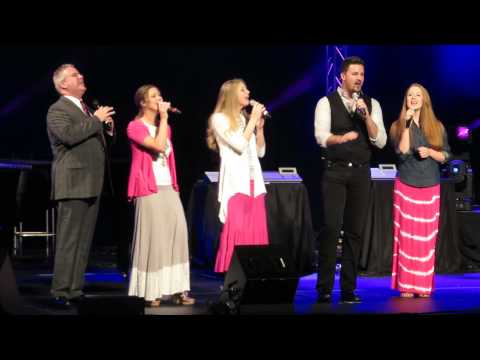 The Collingsworth Family (covered By The Blood) 02-15-14