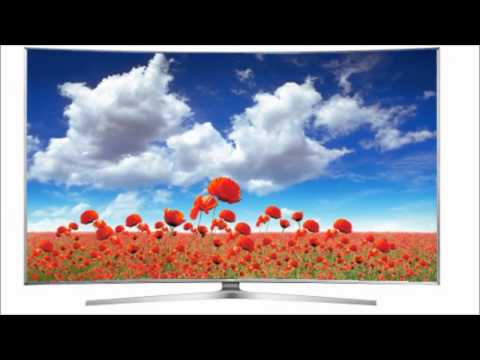 Samsung UN88JS9500 Curved 88 Inch 4K Ultra HD Smart LED TV Review