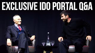 Watch this exclusive Q&A with Ido Portal in full for free only at: http://londonreal.link/ido-qa IDO PORTAL DOCUMENTARY: https://londonreal.tv/ido SUBSCRIBE ...