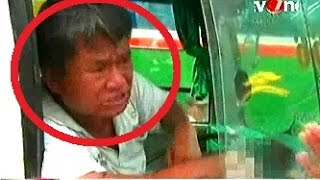 Video NGERIII ,,,, supir NGAMUK bikin petugas dishub KETAKUTAN MP3, 3GP, MP4, WEBM, AVI, FLV Juni 2017