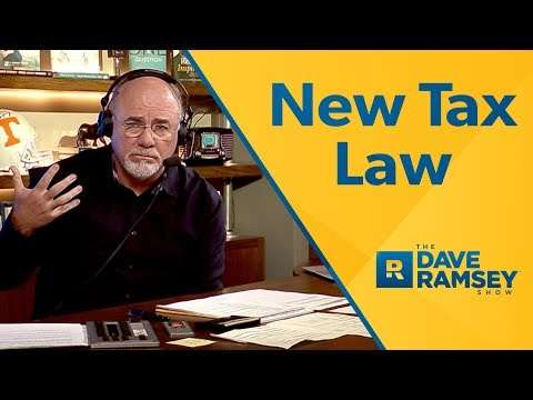 New Tax Law Update: 529 Plan Expansion