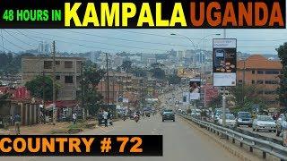 Kampala Uganda  city photos : A Tourist's Guide to Kampala, Uganda