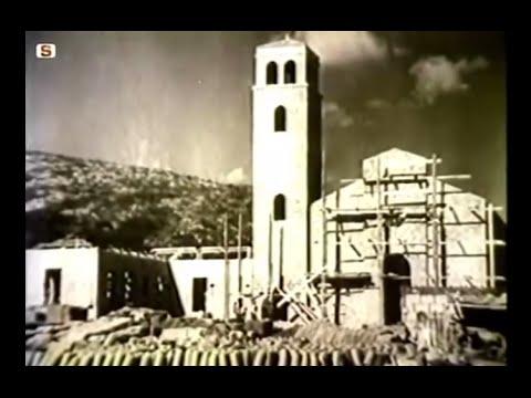 Attorno alla città morta - La rinascita di Fertilia 1952