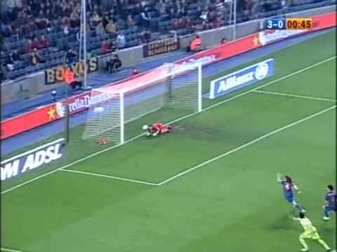 Barcelona 5-2 Getafe – Copa Del Rey Semi-Final FULL MATCH