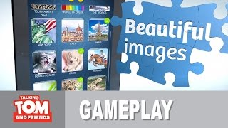 Jigty Jigsaw Puzzles YouTube video