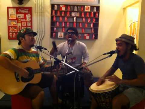 Redemption Song – Djembe Band
