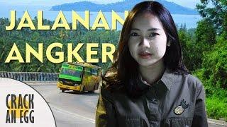 Video 5 JALANAN PALING ANGKER DI INDONESIA!! #POJOKMISTERI MP3, 3GP, MP4, WEBM, AVI, FLV Mei 2018