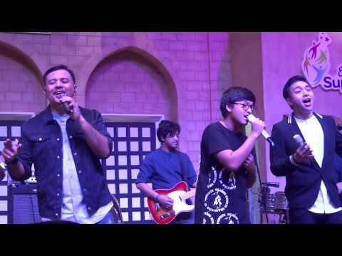 gratis download video - Arsy-Widianto--One-Last-Cry--Soulmate-Supermal-Karawaci
