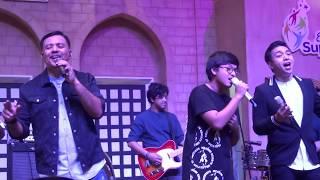 Video Arsy Widianto ~ One Last Cry & Soulmate (Supermal Karawaci) MP3, 3GP, MP4, WEBM, AVI, FLV Juli 2018