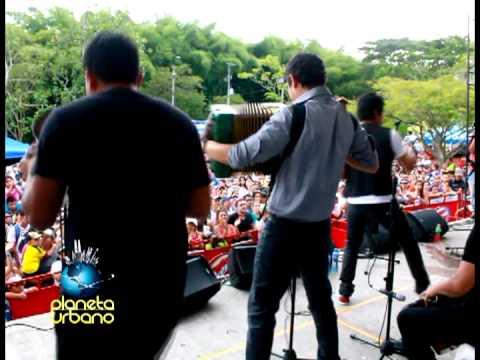 Planeta Urbano Television Daniel Calderon Y Los...
