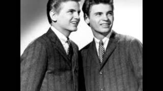 Download Lagu The Everly Brothers -- Walk Right Back Mp3