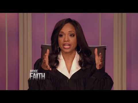 Judge Faith - Too Legit to Evict (Season 1: Episode #34)