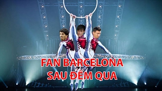 Troll 24/7 : Tâm trạng fan barcelona sau trận thua PSG 4 0, troll hai huoc, troll sieu hai, troll vl