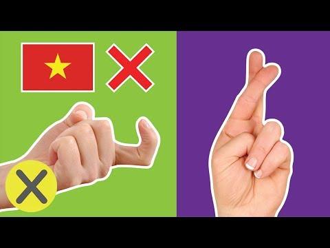10 Cosas que NO debes hacer en otros países