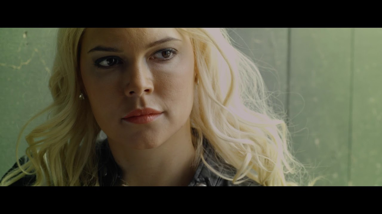 Days of Power - Trailer