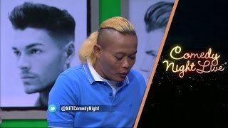 Video Sule & Adul jadi tukang cukur - CNL 2 Januari 2016 MP3, 3GP, MP4, WEBM, AVI, FLV Agustus 2018