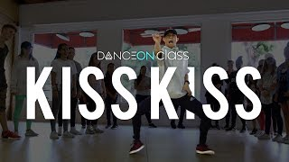 "You can't go wrong with Chris Brown and Gabe De Guzman in one Dance Class video. Hold on though, Gabe moves fast, really fast.Subscribe to DanceOn!►► http://bit.ly/DanceOnYTDanceOn Class combines hit music with the DanceOn Network's incomparable talent to help you learn the latest dance trends and hear the music that makes the dance community move and groove! This week features choreography from Gabe De Guzman featuring ""Kiss Kiss"" by Chris Brown featuring T-Pain.-CONNECT WITH GABE DE GUZMAN-YouTube: https://www.youtube.com/user/purplemom16Facebook: https://www.facebook.com/gabedofficial/Twitter: https://twitter.com/gabedofficialInstagram: https://www.instagram.com/gabedofficial/ -CONNECT WITH CHRIS BROWN-YouTube :https://www.youtube.com/user/ChrisBrownVEVOFacebook: https://www.facebook.com/chrisbrownTwitter: https://twitter.com/chrisbrownInstagram: https://www.instagram.com/chrisbrownofficial/-CONNECT WITH DANCEON-YouTube: http://www.youtube.com/danceonTwitter: https://twitter.com/DanceOnFacebook: https://www.facebook.com/DanceOnNetworkInstagram: http://www.instagram.com/DanceOn-WHO DID THIS?-Shot by: David JavierEdited by: Martin VallesMusic: ""Kiss Kiss"" by Chris Brown featuring T-PainChoreographer: Gabe De GuzmanMusic Partnerships: Erica Forster, Jason CienkusIf you wanna be all official about it: For DanceOn music partnership inquiries: music@izo.comFor DanceOn talent partnership inquiries: recruiting@izo.com For press inquiries, we'd love to chat!: press@izo.com"