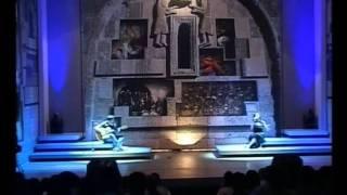 "Gohar Javukcyan - ""YNCA"" (THE GIFT) contest-festival ( 3-rd day)"