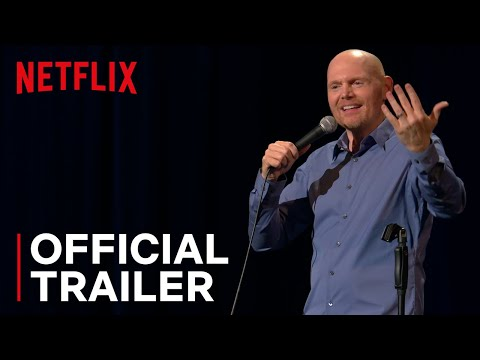 Bill Burr: Paper Tiger | Official Trailer | Netflix
