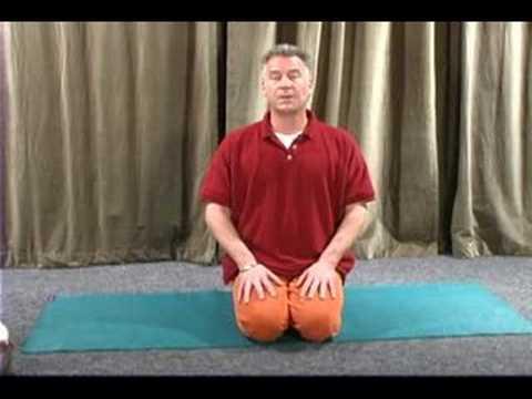 Basic Hatha Yoga : Breathing in Yoga