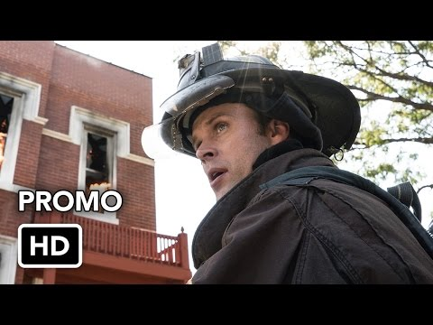 Chicago Fire 4.05 (Preview)