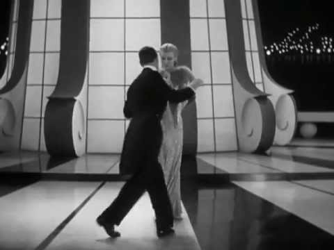 Fred Astaire & Ginger Rogers: Let's Face the Music and Dance