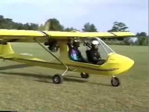 Two Place Ultralight Aircraft http://kiestu3.com/videopage/on/1p_3Z-R_vqc.html