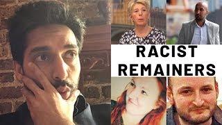 Video Meet The Racist Homophobic Remainers MP3, 3GP, MP4, WEBM, AVI, FLV April 2019