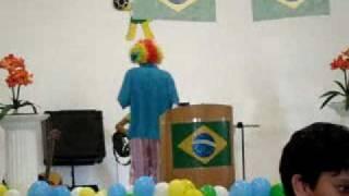 Turminha Da Graça IIGD Campos Dos Goytacazes-Rj