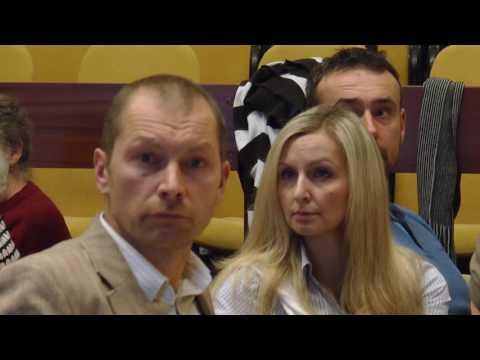 TVS: Uherský Brod 18. 11. 2016