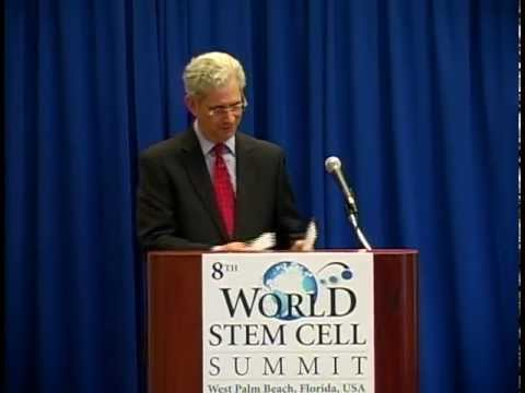 worldstemcell - On December 15, 2011, Genetics Policy Institute (GPI) Founder and Executive Director Bernard Siegel joined South Florida leaders at the Palm Beach County Con...