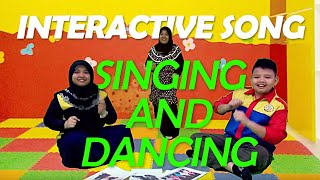 Video Interactive Song - Singing and Dancing MP3, 3GP, MP4, WEBM, AVI, FLV Januari 2019