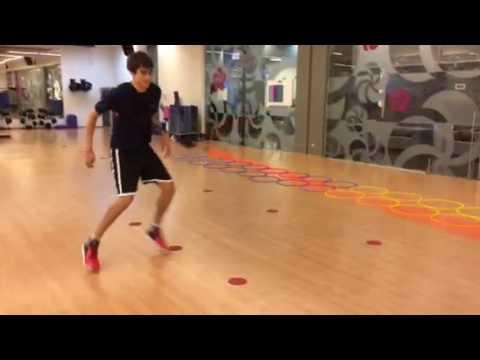 שיפור אתלטיות לכדורסלן